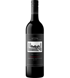 Black Label Cabernet Sauvignon 2018